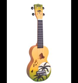 Mahalo MD1HAGNB soprano ukulele