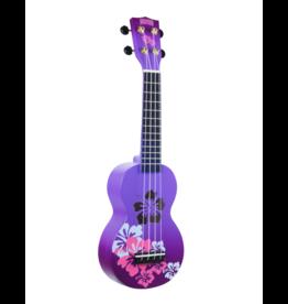 Mahalo MD1HBPPB soprano ukulele