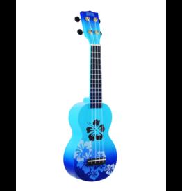 Mahalo MD1HBBUB soprano ukulele