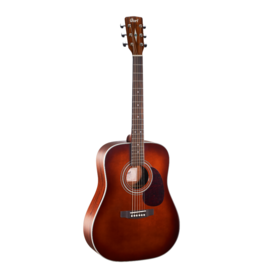 Cort EARTH70 BR acoustic guitar