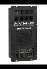 JB Systems AVM-2 Amplifier module for Vibe15 Mk2, Vibe30 Mk2 & Vibe15-SUB Mk2