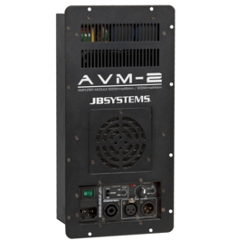 JB Systems AVM-2 amplifier module