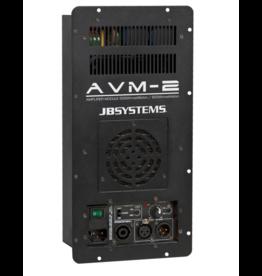 JB Systems AVM-2 versterker module