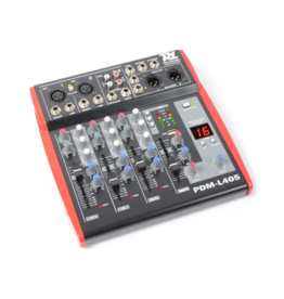 Power Dynamics PDM-L405 mixer