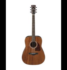 Ibanez AW54-OPN akoestische gitaar