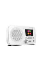 Pure Elan IR3 Internetradio with spotify connect white