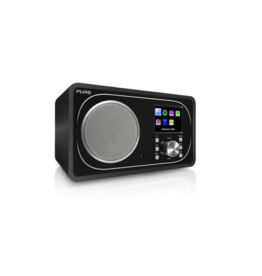 Pure Dab/internetradio with spotify connect and bluetooth