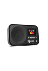 Pure Elan IR5 Internetradio with spotify connect and bluetooth black