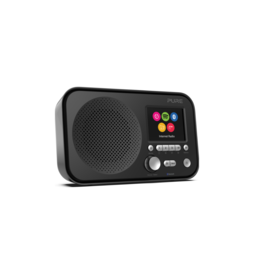 Pure Internetradio with spotify connect and bluetooth
