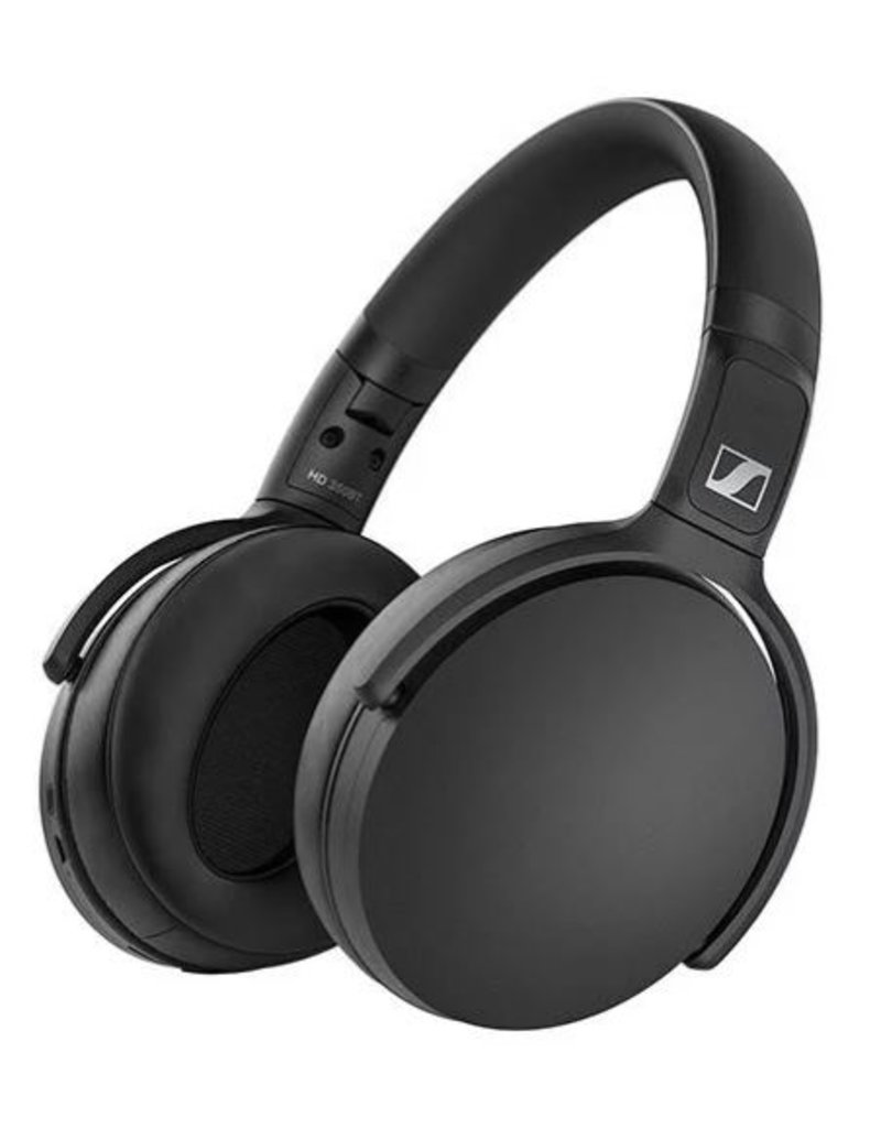 Sennheiser HD 350BT bluetooth headphone