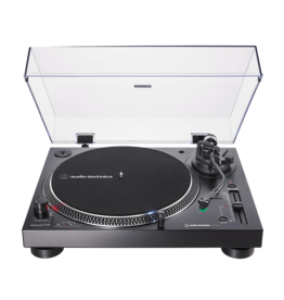 Audio Technica AT-LP120XUSB platenspeler