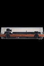 TEAC TN-280BT platenspeler walnoot