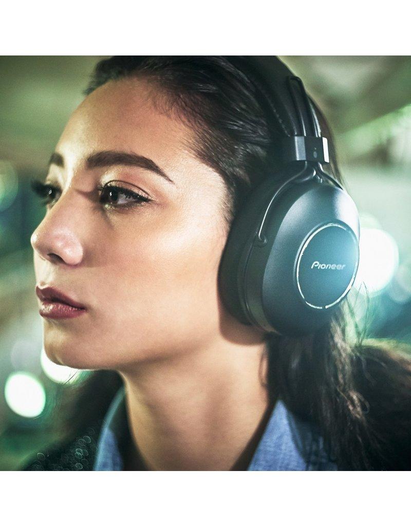 Pioneer SE-MS9 bluetooth headphone