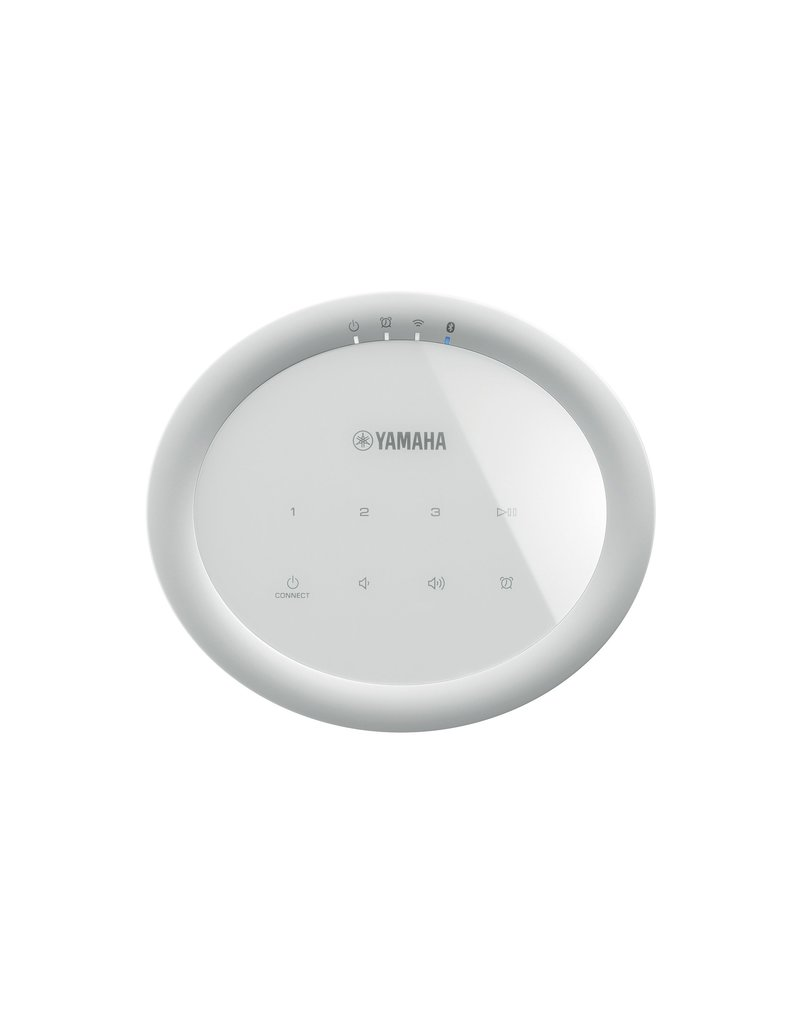 Yamaha MusicCast 20 Draadloze luidspreker wit
