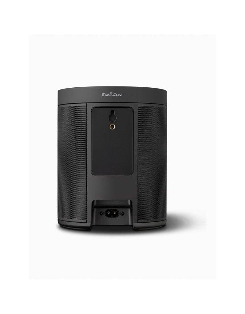 Yamaha MusicCast 20 Draadloze luidspreker zwart