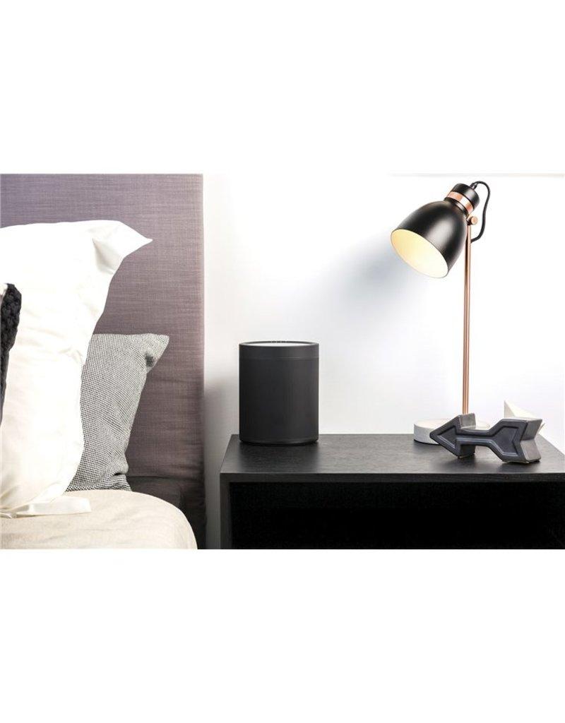 Yamaha MusicCast 20 Wireless speaker black