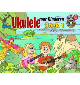 Koala Ukulele for Kids