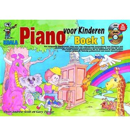 Koala Piano for Kids