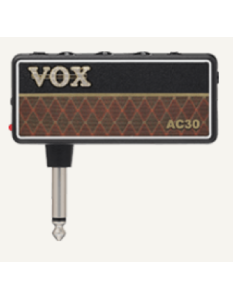 Vox amPlug2 AC30 Hoofdtelefoon versterker