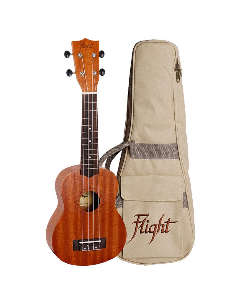 Flight NUS310 sopraan ukelele