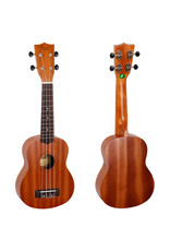 Flight NUS310 soprano ukulele