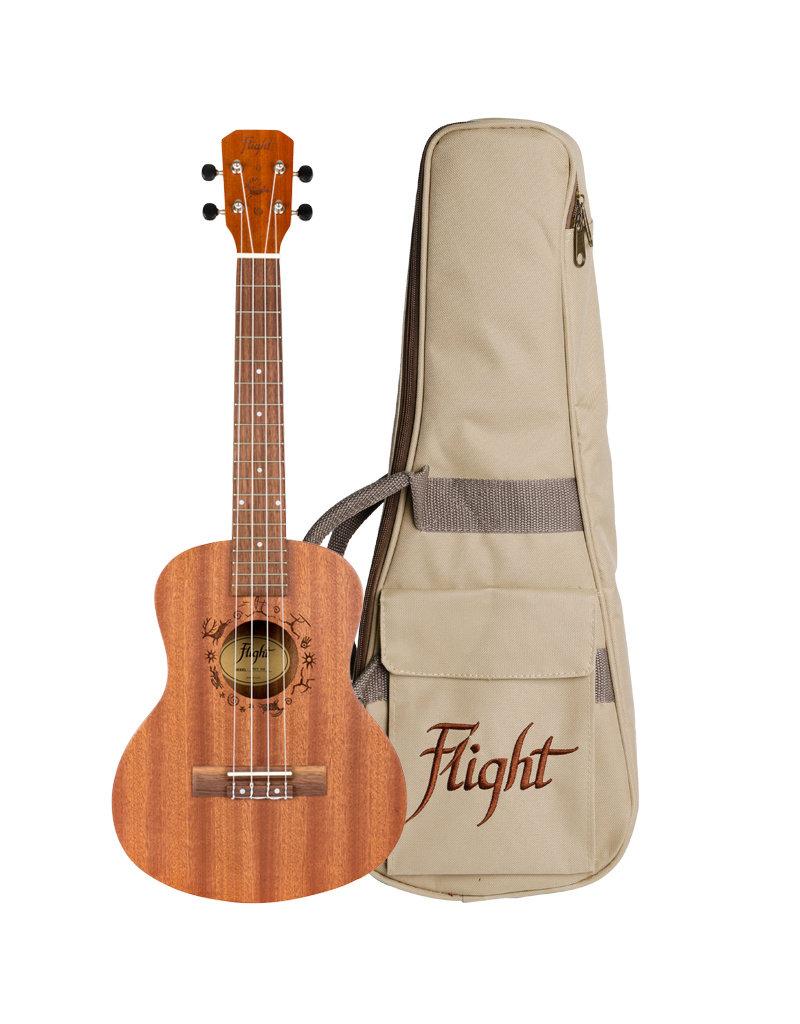Flight NUT310 tenor ukulele