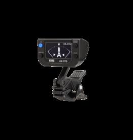 Korg AW-OTG clip-on tuner
