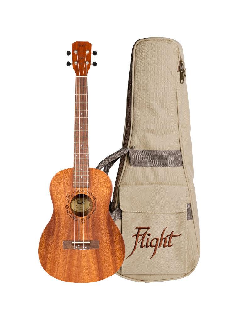 Flight NUB310 bariton ukelele