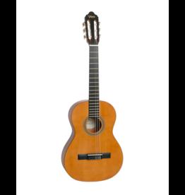 Valencia VC201 AN 1/4 classical guitar