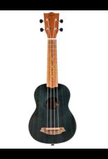 Flight NUS380 Gemstone Topaz soprano ukulele