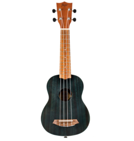Flight Gemstone Topaz soprano ukulele