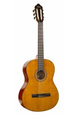 Valencia VC262 AN 1/2 Classical guitar antique natural