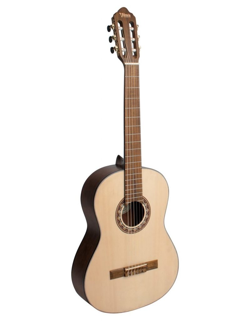 Valencia VC304 N Classical guitar natural