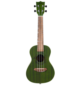 Flight Gemstone Jade concert ukulele