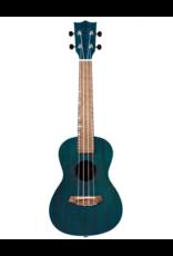 Flight DUC380 Gemstone Topaz concert ukulele