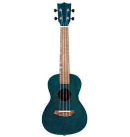 Flight Gemstone Topaz concert ukulele
