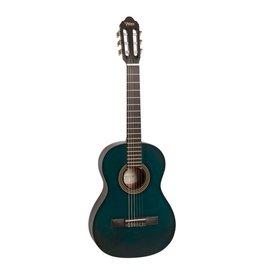 Valencia VC204 TBU classical guitar