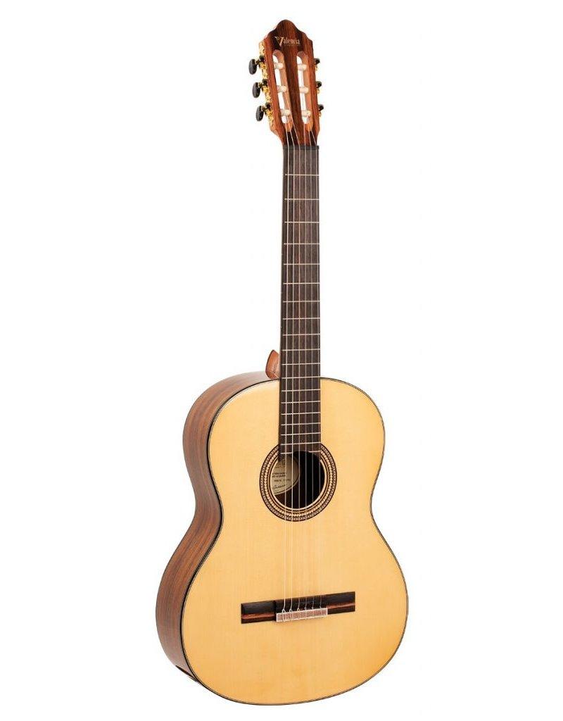 Valencia VC564 klassiek gitaar naturel
