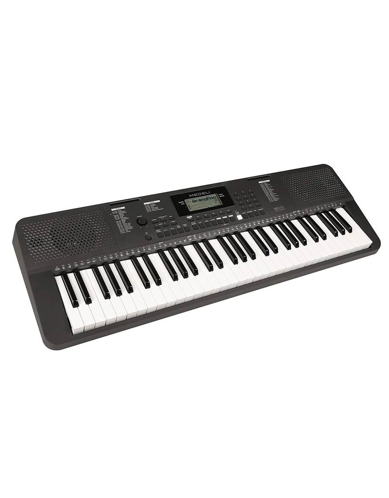 Medeli MK100 Touch Sensitive keyboard
