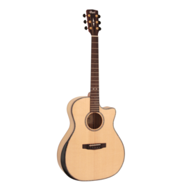 Cort GA-MY Bevel acoustic/electric guitar