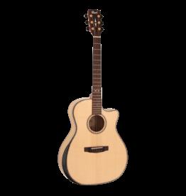 Cort GA-MY Bevel akoestisch/elektrisch gitaar