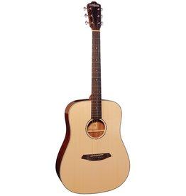 Rathbone No.5 acoustic guitar