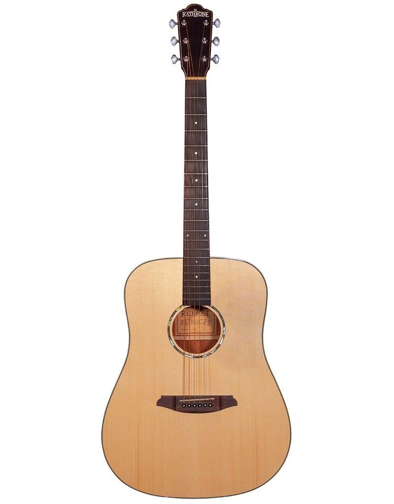 Rathbone R5SM No.5 acoustic guitar