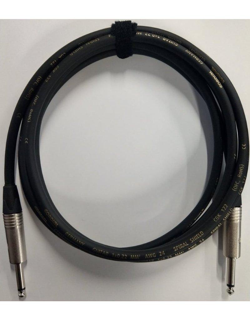 Cordial CGK3PP instrument kabel 3 meter