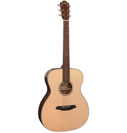 Rathbone No.2 acoustic guitar