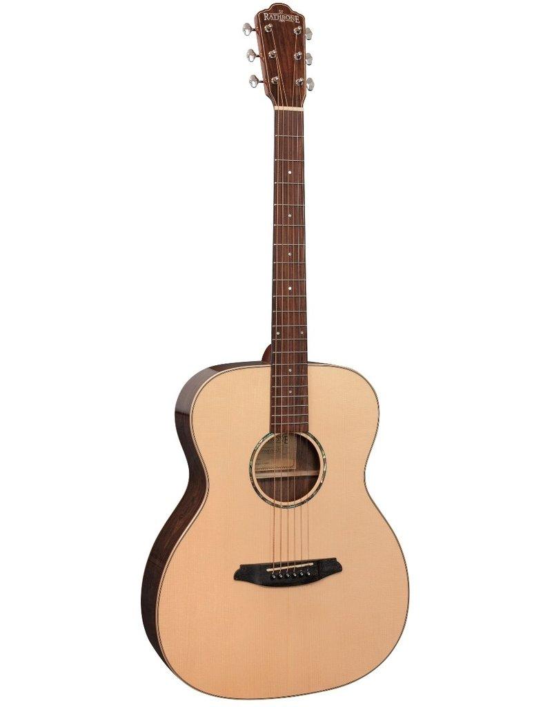 Rathbone R2SB No.2 acoustic guitar