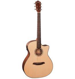 Rathbone No.3 Bocote akoestisch/elektrisch gitaar