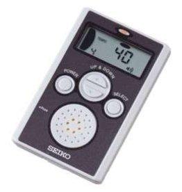 Seiko Digital metronome