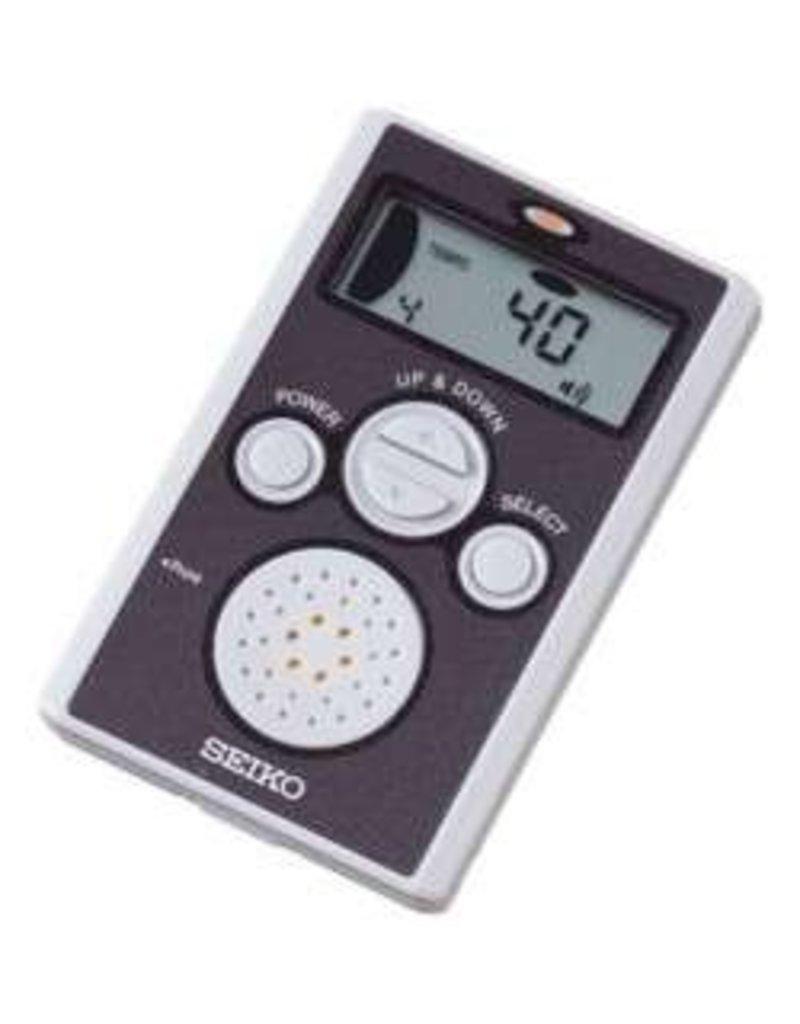 Seiko DM-70 Digitale metronoom