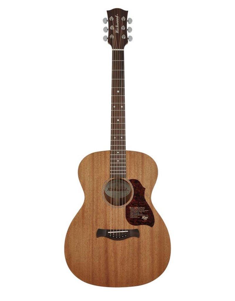Richwood A-50 Acoustic guitar